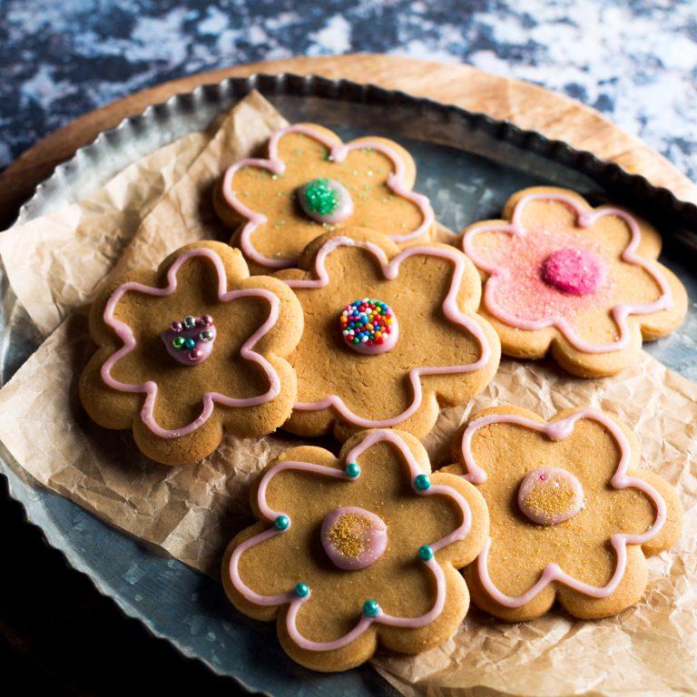 magimix cook expert gingerbread biscuits cookies men mycookexpert